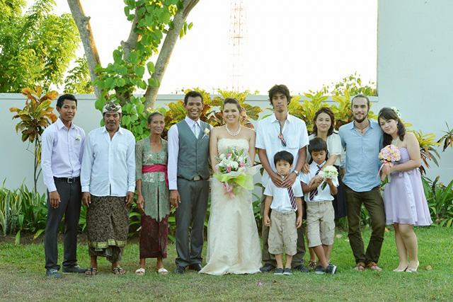 結婚レポート Mr&Mrs Petite