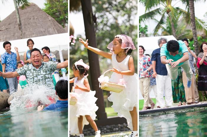 結婚レポート Mr&Mrs Tokunaga