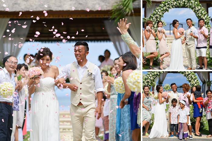 結婚レポート Mr&Mrs Harada