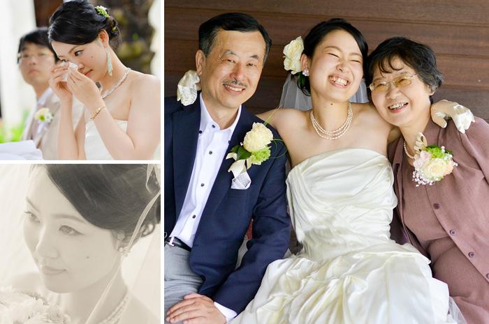 結婚レポート Mr&Mrs Fujita
