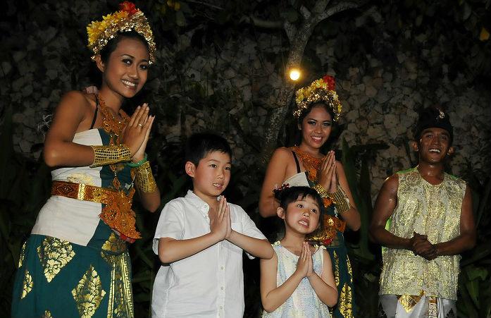 宗教と舞踊