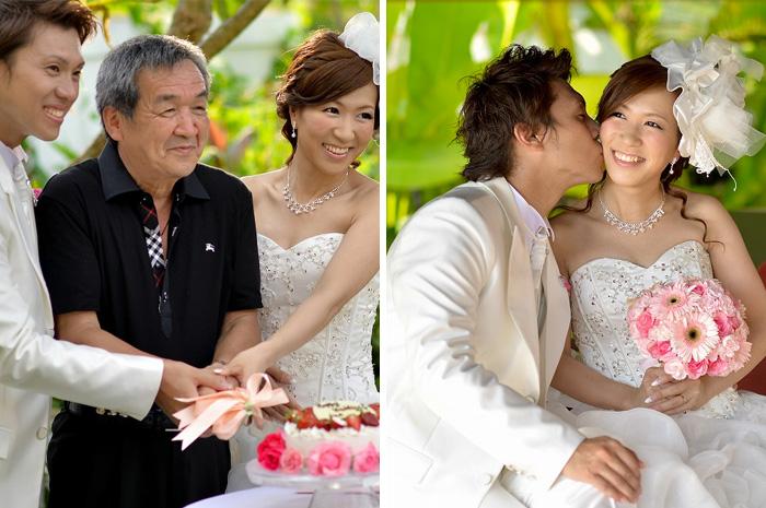 結婚レポート Mr&Mrs Kobayashi