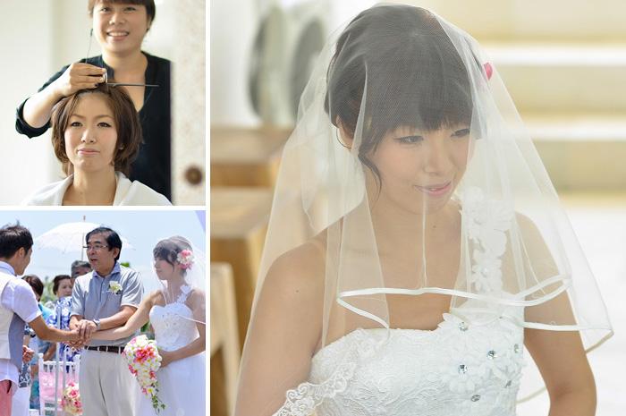 結婚レポート Mr&Mrs Yajima