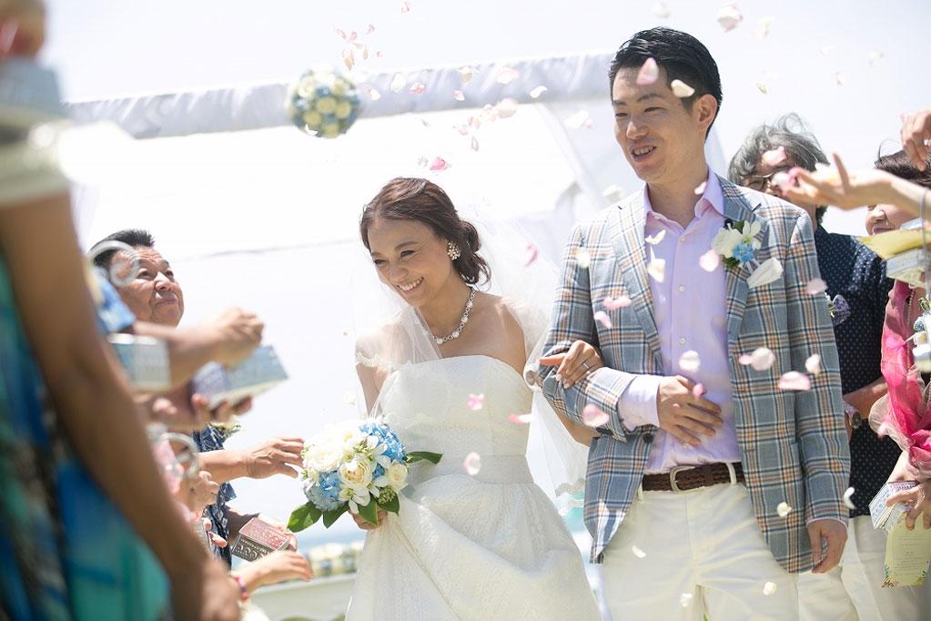 Mr.&Mrs.Tokunaga