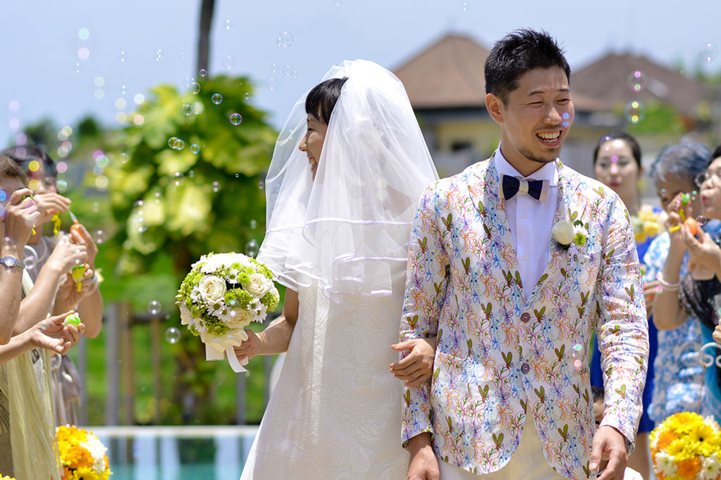 Mr.&Mrs.Sakata