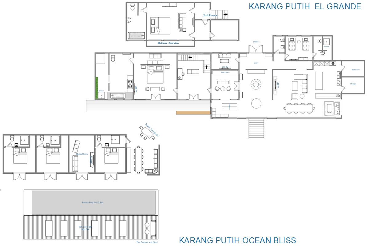 floormap karang putih